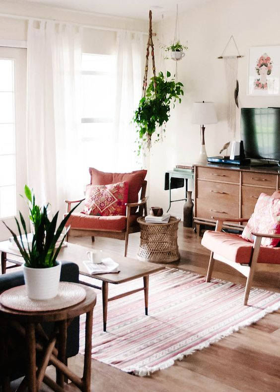 Interior design inspiration of the day