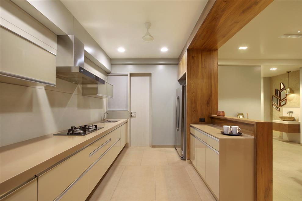 beige-modular-kitchen-borivali