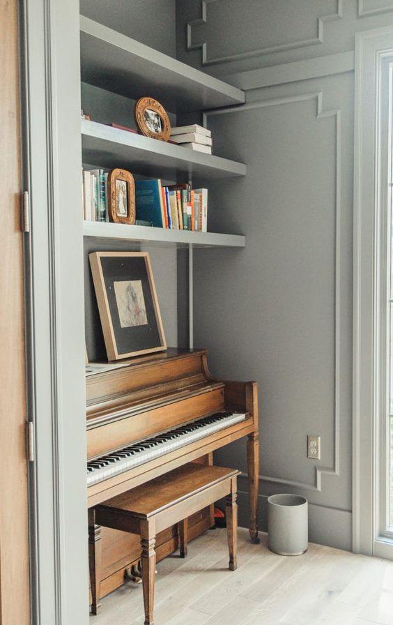piano place